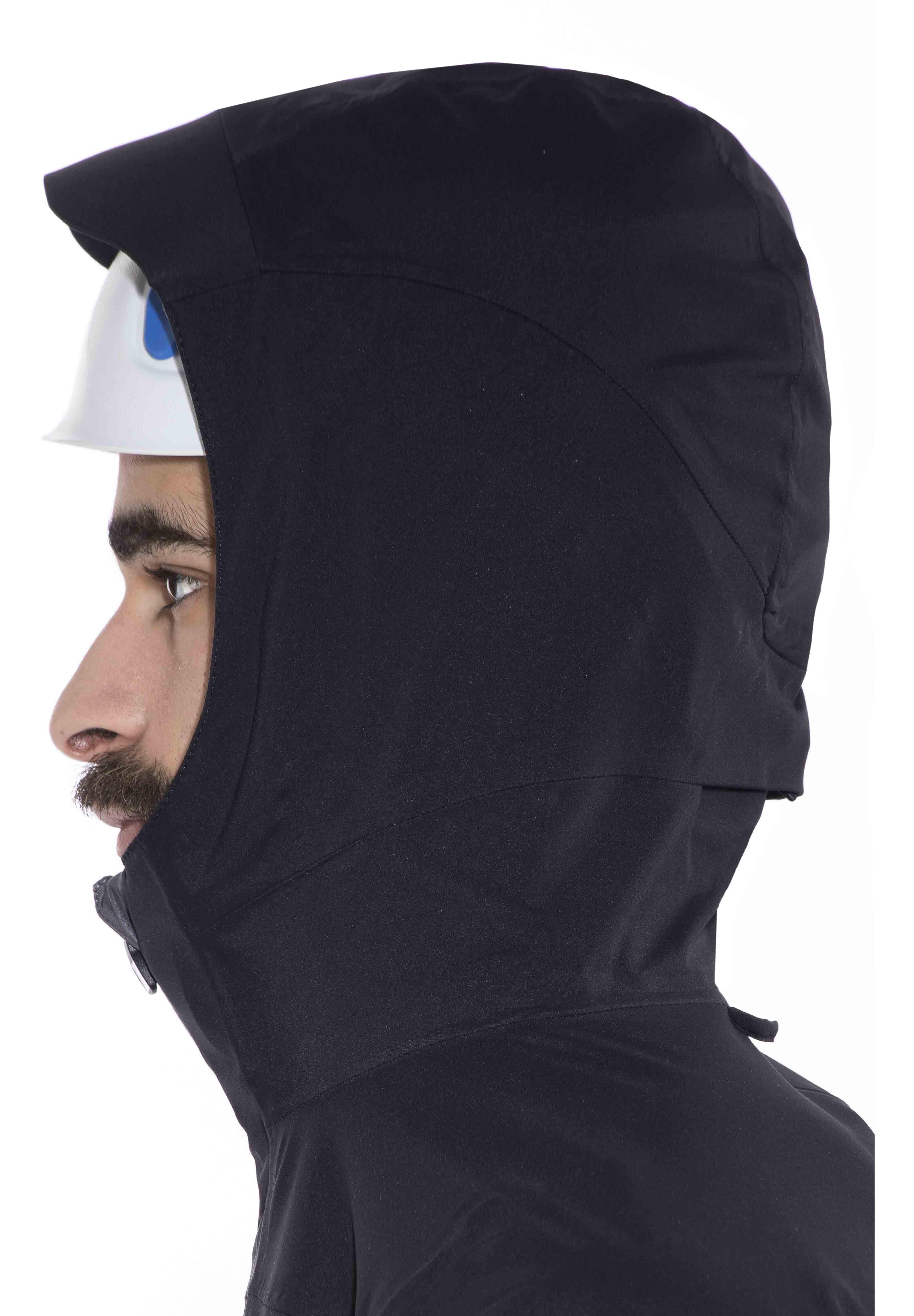 d6f94a7b 66° North Snaefell Neoshell Jacket Herrer, black | Find outdoortøj ...